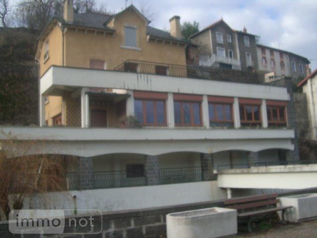 Achat maison a vendre massiac 15500 cantal 197 m2 10 for Achat maison 04