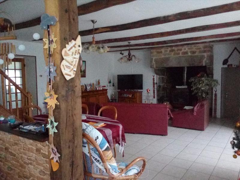 achat maison a vendre saint germain en cogl s 35133 ille et vilaine 179 m2 6 pi ces 217670 euros. Black Bedroom Furniture Sets. Home Design Ideas
