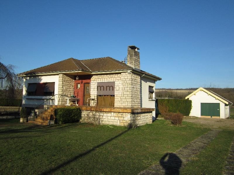 Achat Maison a Vendre LignyenBarrois 55500 Meuse  4