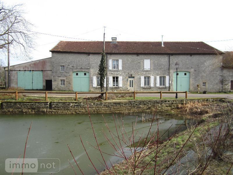 achat maison a vendre villers le sec 55500 meuse 250 m2 6 pi 232 ces 164000 euros