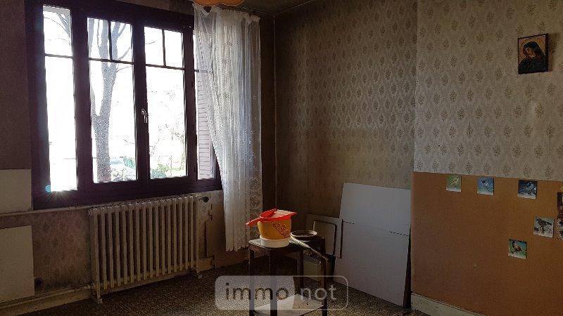 achat appartement a vendre chamb ry 73000 savoie 71 m2 3 pi ces 96000 euros. Black Bedroom Furniture Sets. Home Design Ideas