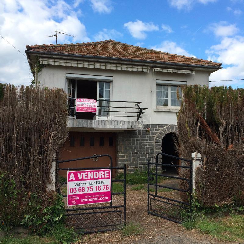 Achat maison a vendre arnac pompadour 19230 correze 70 for Achat maison correze