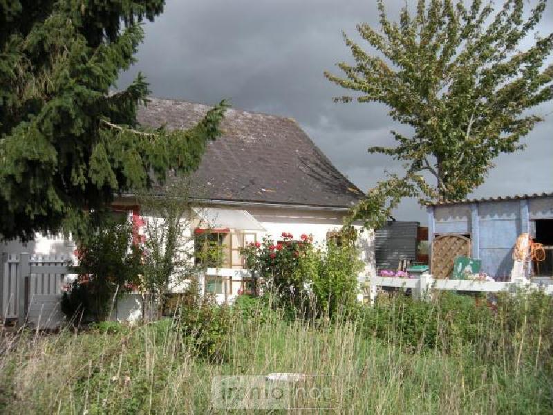 Achat maison a vendre bou re 53290 mayenne 45 m2 2 for Achat maison 45