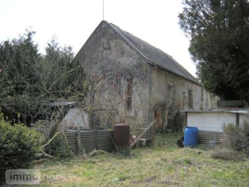Maison a vendre Saint-Pierre-sur-Erve 53270 Mayenne 5 pièces 64202 euros