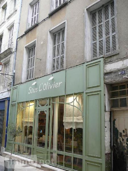 Bien agricole a vendre Châtellerault 86100 Vienne  83759 euros