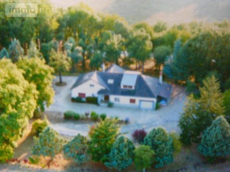Maison a vendre Cenon-sur-Vienne 86530 Vienne 270 m2 6 pièces