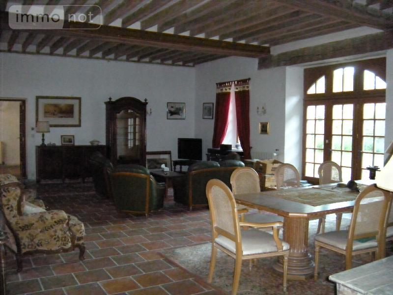 Maison a vendre Ballée 53340 Mayenne 209 m2 6 pièces 145572 euros