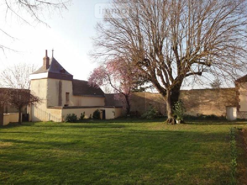 propriete a vendre Amilly 45200 Loiret 8 pièces 1090124 euros
