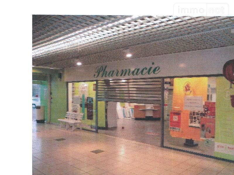 Fonds et murs commerciaux a vendre Châlette-sur-Loing 45120 Loiret  40535 euros