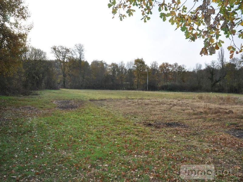 Terrain a batir a vendre Ceaulmont 36200 Indre 1450 m2  23320 euros