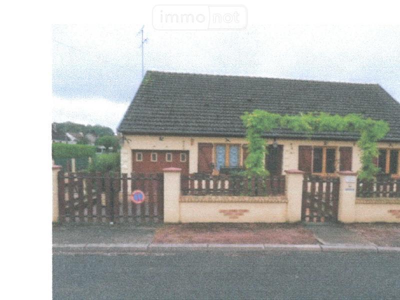 Achat maison a vendre cepoy 45120 loiret 96 m2 5 for Achat maison loiret