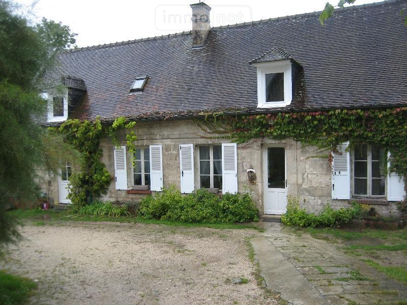 Immeuble de rapport a vendre Tracy-le-Mont 60170 Oise 135 m2  361872 euros
