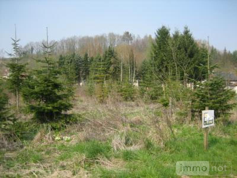 Terrain a batir a vendre Moulin-sous-Touvent 60350 Oise 1 m2  37100 euros