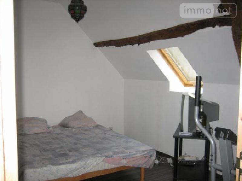 Maison a vendre Cuise-la-Motte 60350 Oise 120 m2 6 pièces 171300 euros