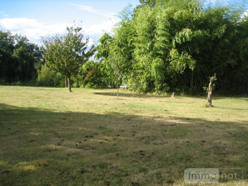 Terrain a batir a vendre Jaulzy 60350 Oise 1800 m2  63172 euros