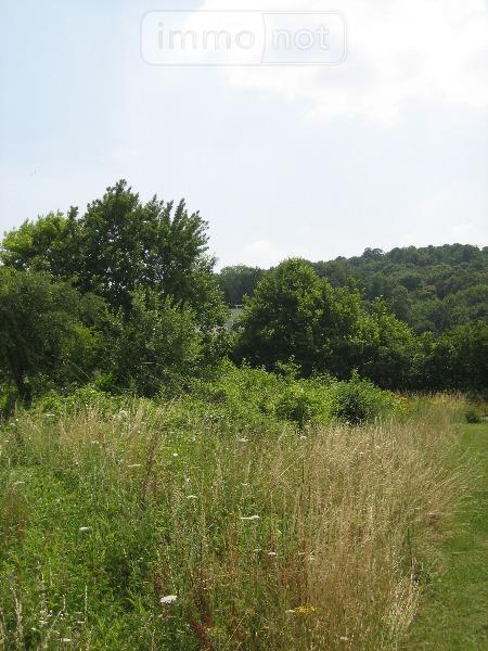 Terrain a batir a vendre Cuise-la-Motte 60350 Oise 682 m2  52872 euros