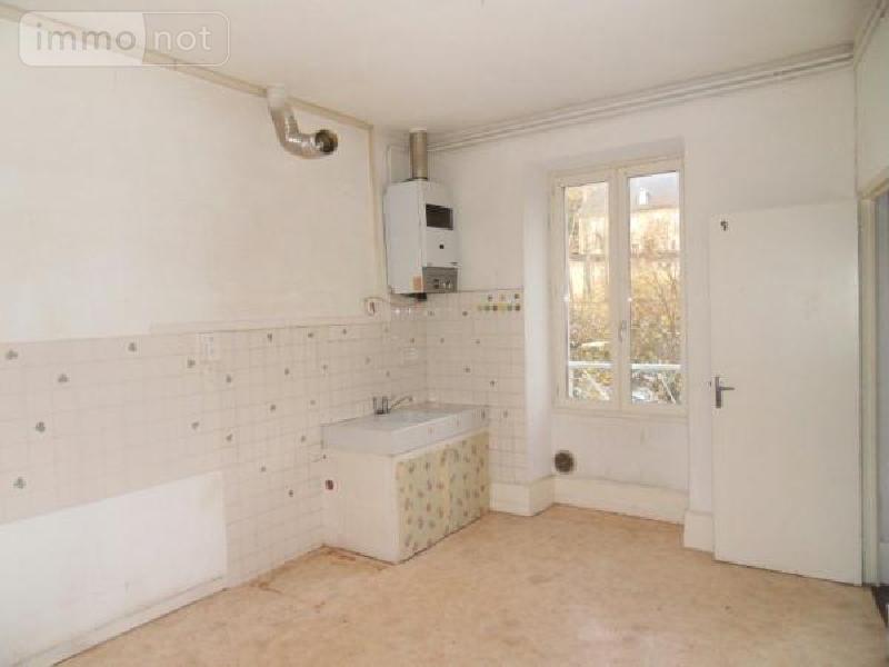 Immeuble de rapport a vendre Villefranche-de-Rouergue 12200 Aveyron 280 m2  200000 euros