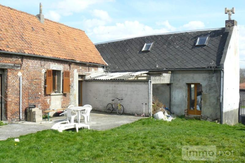 Achat maison a vendre viesly 59271 nord 125 m2 5 for Achat maison nord