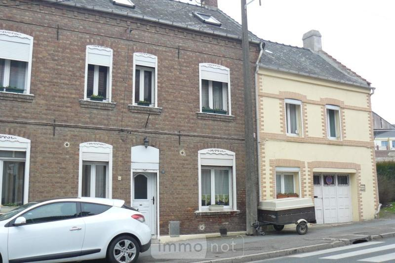 Location maison masni res 59241 nord 140 m2 7 pi ces 700 for Location maison nice nord