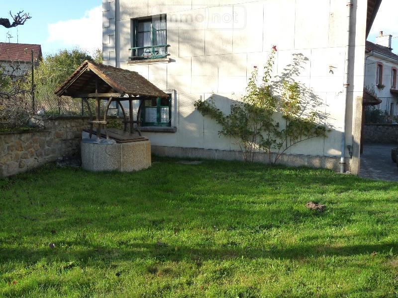 Achat maison a vendre la celle 63620 puy de dome 130 m2 for Achat maison 13