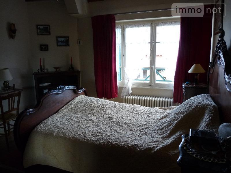 Maison a vendre La Celle 63620 Puy-de-Dome 130 m2 13 pièces 78750 euros