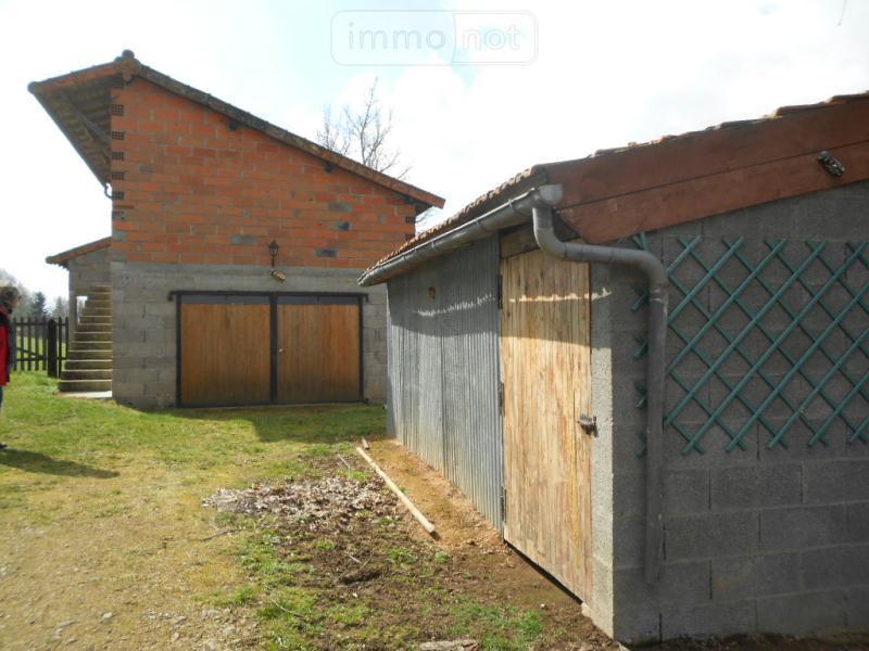 Maison a vendre Miremont 63380 Puy-de-Dome 145 m2 7 pièces 78750 euros