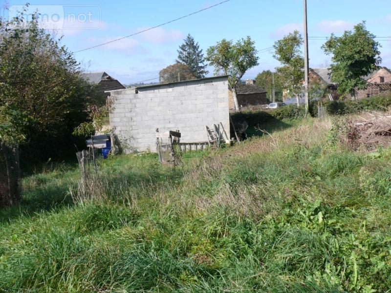 Terrain a batir a vendre Camjac 12800 Aveyron 1080 m2  19000 euros