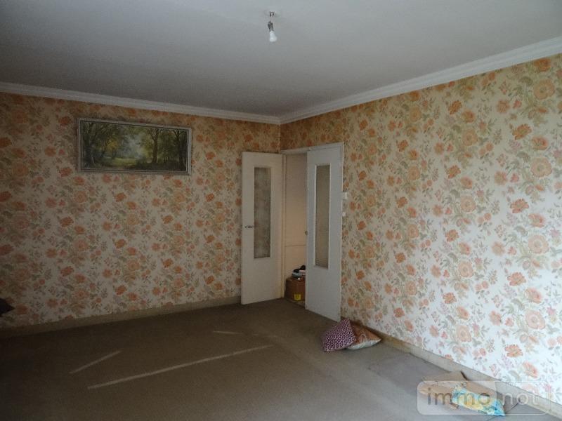Maison a vendre Issoudun 36100 Indre 4 pièces 63172 euros