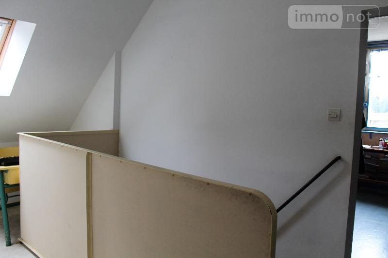 Maison a vendre Vernoil le Fourrier 49390 Maine-et-Loire 115 m2 8 pièces 145572 euros