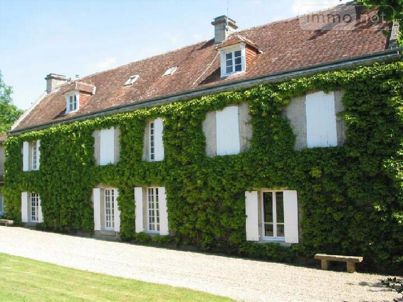 Maison a vendre Rots 14980 Calvados 270 m2 11 pièces 567872 euros