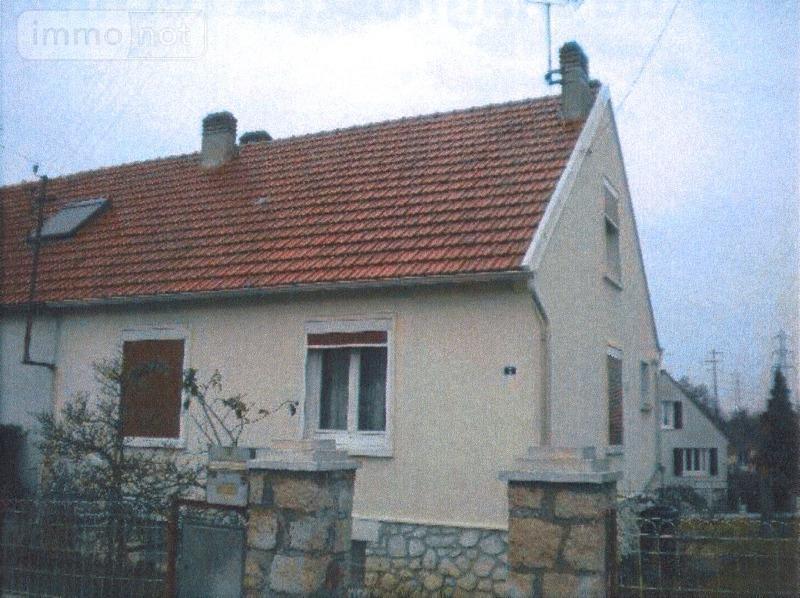 Maison a vendre Villemandeur 45700 Loiret 68 m2 3 pièces 121600 euros