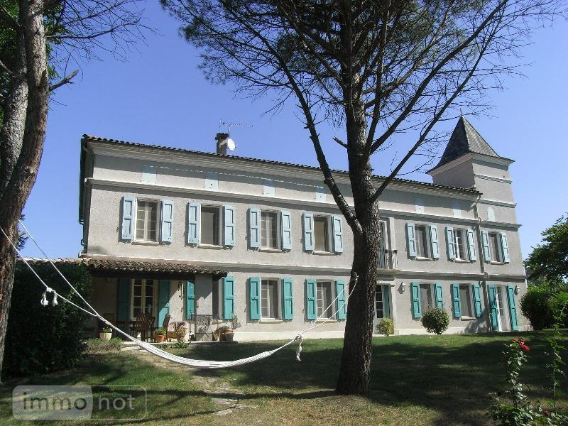 achat maison a vendre busque 81300 tarn 450 m2 10 pi 232 ces 573000 euros