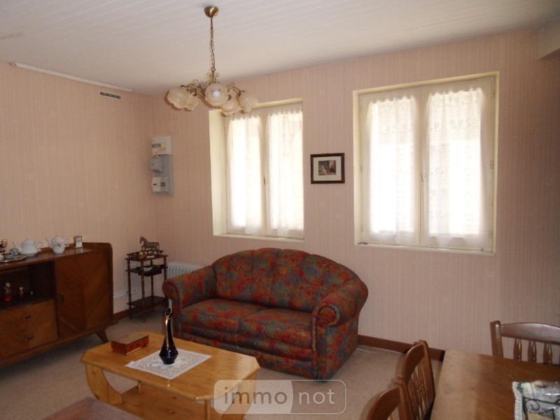 Maison a vendre Villefranche-de-Rouergue 12200 Aveyron 80 m2 3 pièces 56000 euros