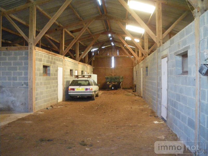 Maison a vendre Gorron 53120 Mayenne 144 m2 6 pièces 207372 euros
