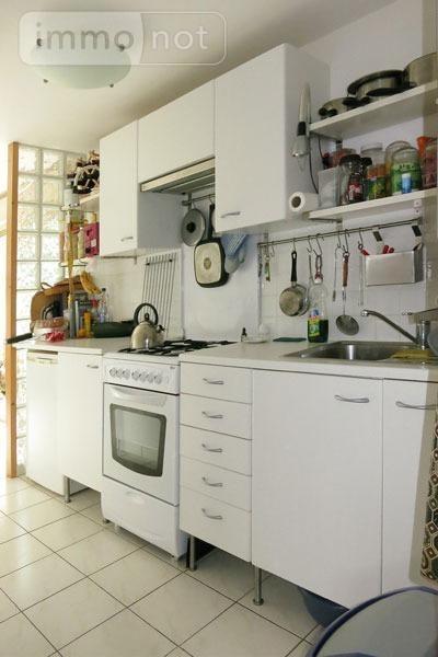 Maison a vendre Saint-Martin-de-Sanzay 79290 Deux-Sevres 45 m2 3 pièces 99222 euros