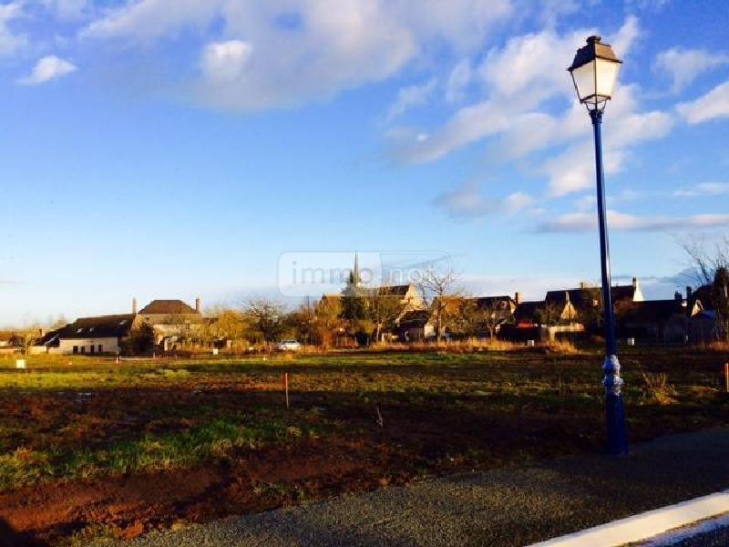 Terrain a batir a vendre Saint-Mars-sous-Ballon 72290 Sarthe 600 m2  32404 euros