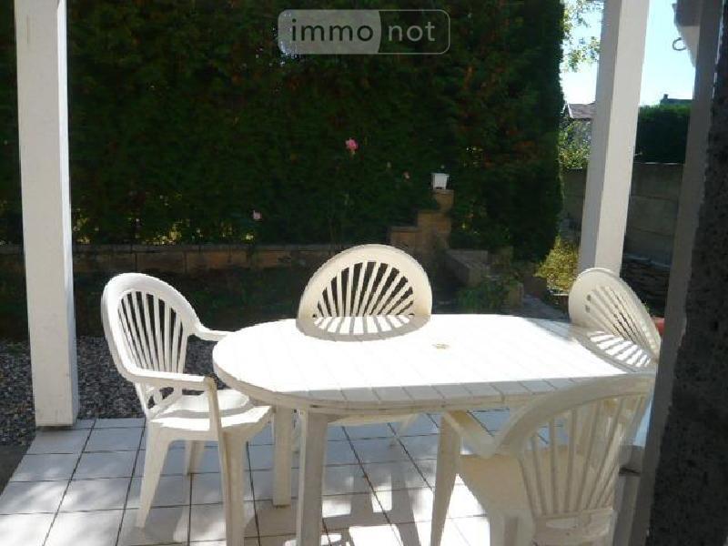 Maison a vendre Bromont-Lamothe 63230 Puy-de-Dome 120 m2 5 pièces 118600 euros