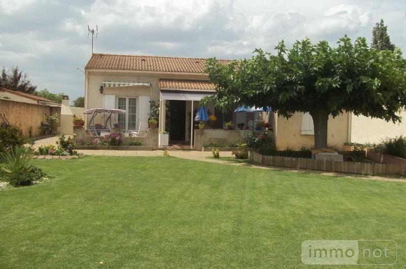 Achat maison a vendre lapalud 84840 vaucluse 102 m2 5 for Achat maison vaucluse