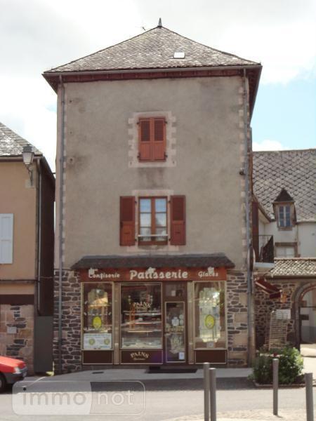 Maison a vendre Pleaux 15700 Cantal 6 pièces 94072 euros