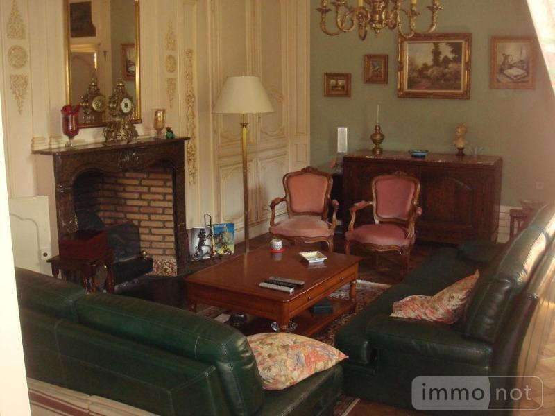 Maison a vendre Aire-sur-la-Lys 62120 Pas-de-Calais 278 m2 6 pièces 294922 euros