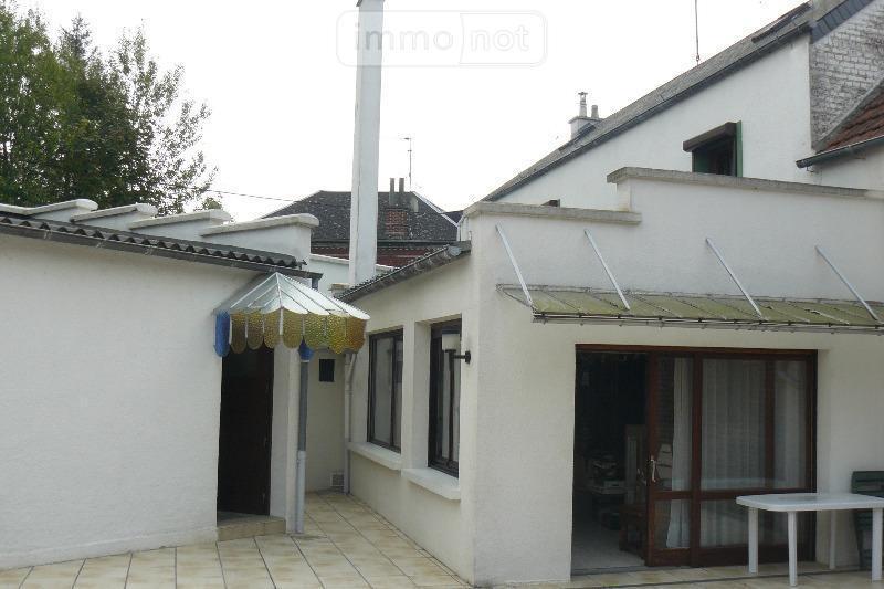 Achat maison a vendre raillencourt sainte olle 59554 for Achat maison nord