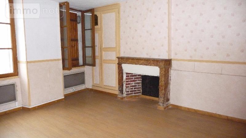 Maison a vendre Lignières 18160 Cher 3 pièces 37100 euros