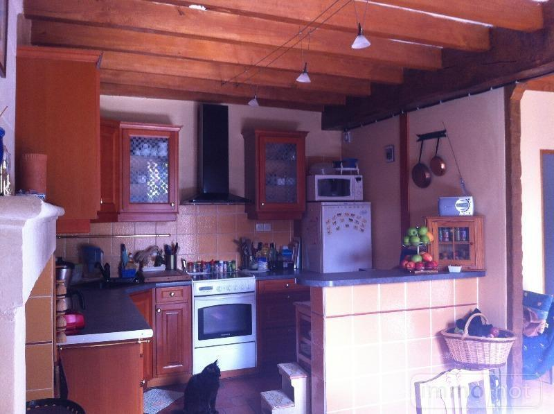 Maison a vendre Saint-Martin-de-Sanzay 79290 Deux-Sevres 178 m2 5 pièces 217672 euros