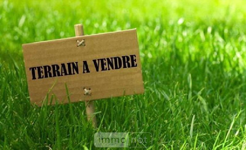 Terrain a batir a vendre Trescault 62147 Pas-de-Calais 2556 m2  29700 euros