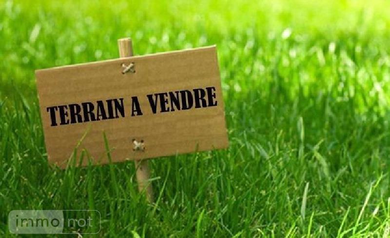 Terrain a batir a vendre Inchy-en-Artois 62860 Pas-de-Calais 1000 m2  47000 euros
