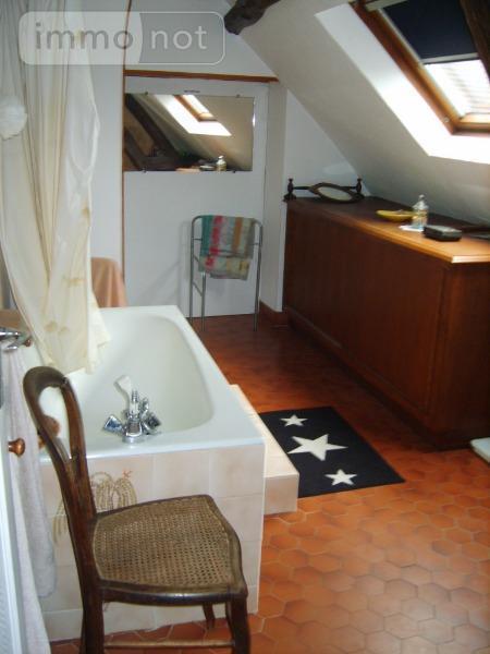Maison a vendre Bernon 10130 Aube 105 m2 5 pièces 166172 euros