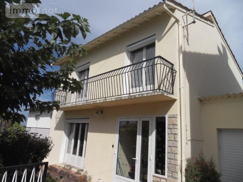Maison a vendre Villefranche-de-Rouergue 12200 Aveyron 105 m2 4 pièces 125000 euros
