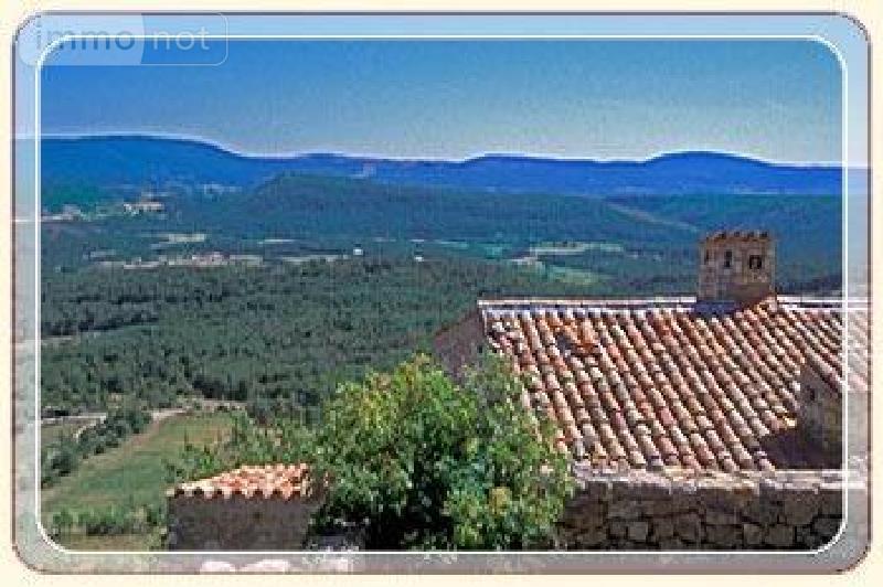 propriete a vendre Ampus 83111 Var 375 m2 12 pièces 1855000 euros