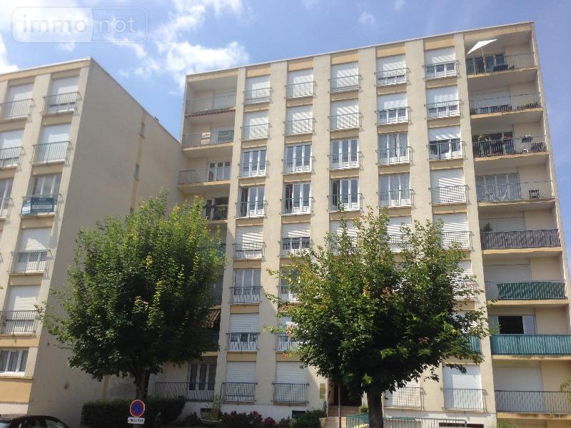 Appartement a vendre Montargis 45200 Loiret 69 m2 3 pièces 85200 euros