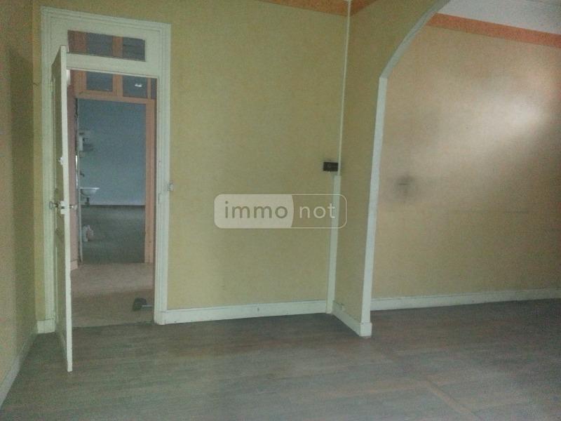 Maison a vendre Attichy 60350 Oise 5 pièces 145572 euros